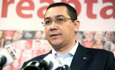 Victor Ponta, message on Twitter in French: Profound indignation after the Isere attack