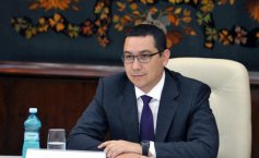 Ponta's angry swing at Klaus Iohannis: He has got the mentality of a serfs master
