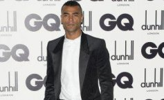 Incredibil! Fotbalistul Ashley Cole, bătut de un model Playboy