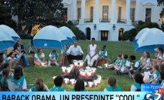 "Income Magazine: Barack Obama, un preşedinte ""cool"""