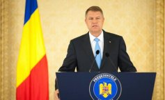 Klaus Iohannis, tough attack against Victor Ponta: I doubt Romania still has an operational Government