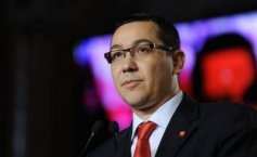 Anticorruption body orders distress on PM Ponta's assets (official)