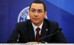 Ponta regarding resignation as PM: It would be betrayal of USL voters