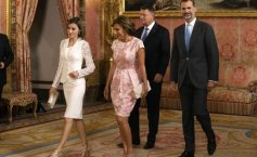 King Felipe praises romanian comunity in Spain