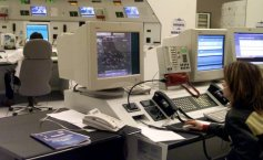 Romanian air traffic controllers on strike