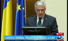 National Bank Governor: Romania is ready to join the Eurozone