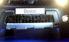 Duster, 2015 facelift. Here are the endowments it will have under the hood