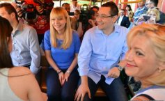 Shocking statement by Victor Ponta: I was tailed in the USA