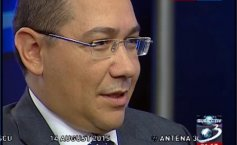 "Victor Ponta: ""I wanted to give up premiership"""