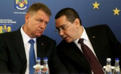 Important messages conveyed by president Klaus Iohannis and PM Victor Ponta on the Romanian Language Day