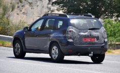 Take a look at the new Dacia Duster