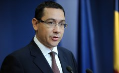 Is Victor Ponta stepping down from the prime minister position?