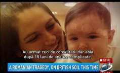 A romanian tragedy, on british soil this time