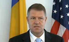 Iohannis swings (into action?) from Biden to Obama