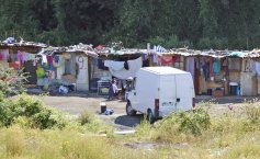 French address root of gypsy problem