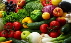Online fruit and vegetables exchange soon