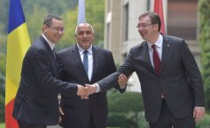 Victor Ponta, on the borders closing: Romania, Bulgaria and Serbia will act jointly perfectly coordinated