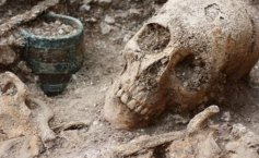 Important archaeological find in Prahova county