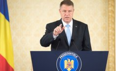 Klaus Iohannis, after the meeting with Cameron: Military and security dimension of bilateral cooperation plays a major role