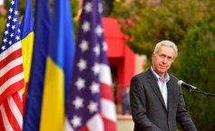 US congratulates Romania on anti-corruption fight