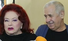 Beloved actress Stela Popescu turns 80