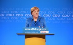 Angela Merkel wants to boost the Romanian German economic relations. The conditions the German chancellor sets