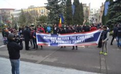 Romanians abroad rally to support the Bodnarius