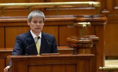 Dacian Cioloș: I decry the way NAFA acted in the case of Antennas eviction