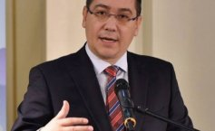 "Victor Ponta praises the president: ""Well done Iohannis!"""