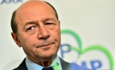 Traian Băsescu, criminally prosecuted for money laundering. How the former president reacted