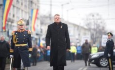 President  Klaus Iohannis, admitted at the Military hospital and operated on