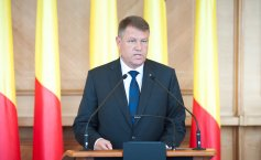 President Iohannis congratulates Jewish community in Romania on Passover 2016