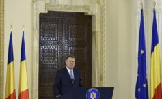 President Iohannis: I've promulgated the debt discharge law