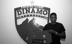 Patrick Ekeng, Dinamo Bucharest and Cameroon midfielder, dies after on-pitch collapse