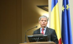 PM Ciolos: Romania has become security provider, not just security consumer