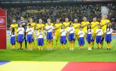 Romania loses 3-4 to Ukraine ahead of EURO 2016