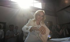 Local elections: PSD's Firea wins Bucharest in three separate exit polls