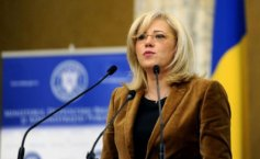 "Corina Cretu: ""It's our duty to turn the migration challenge into an opportunity"""