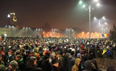 Massive Protests in Romania as Govt Changes Criminal Law