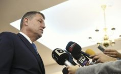 President Iohannis: Justice independence - seriously breached; we must take attitude; first step - CCR notification