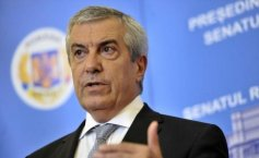 Senate President Tariceanu: We made decision to withdraw GEO on Justice