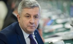 Justice Minister Iordache: I have decided to tender my resignation