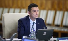 PM Grindeanu: Justice Minister assured me he didn't discuss with US Ambassador about MP and DNA heads' evaluation