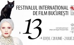 Bucharest International Film Festival 2017 anunta filmele intrate în competitie