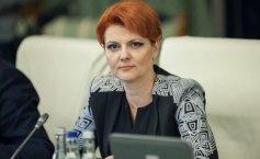 Informații care schimbă calculele pensiilor. Olguța Vasilescu: Pensiile au crescut de trei ori în 2017