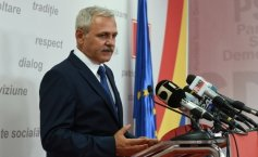 Dragnea, asked if he is endorsing Tariceanu for the 2019 presidential elections