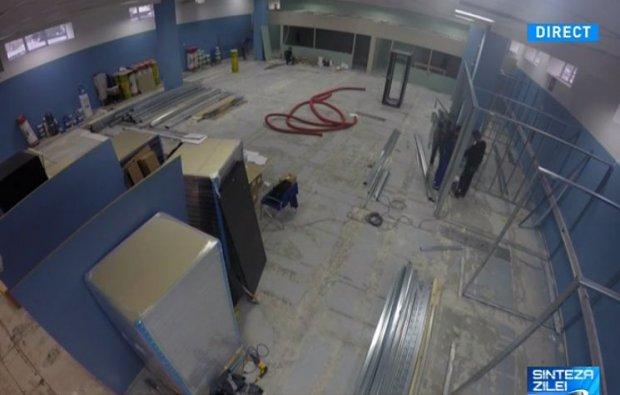 FOTO: Cum arată noul sediu al Antena 3 FOTO: Cum arată noul sediu al Antena 3