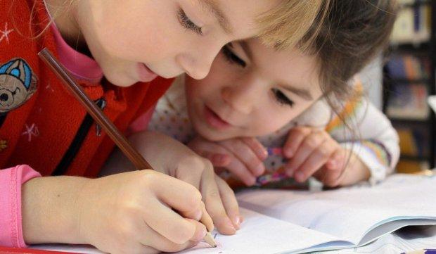 O minte sclipitoare, program pentru copiii cu IQ ridicat