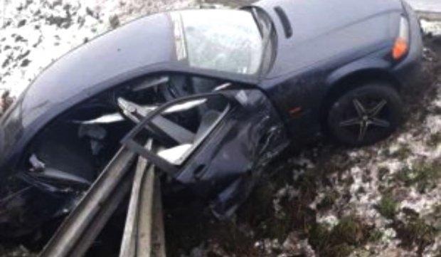 Accident grav în comuna Mirşid din Sălaj