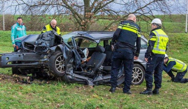 Român mort într-un accident în Roermond, Olanda
